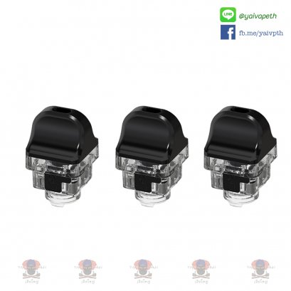 หัวพอตเปล่า - SMOK RPM 4 Empty RPM&LP2 Pod Cartridge