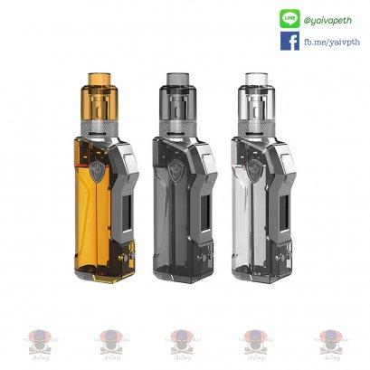 บุหรี่ไฟฟ้า Rincoe Jellybox Mini 80W Kit [ แท้ 100%]