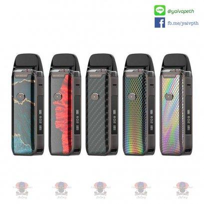 พอต บุหรี่ไฟฟ้า Vaporesso Luxe PM40 Pod Kit 1800mAh [ แท้ ] HOT!