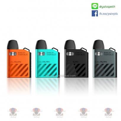 พอต บุหรี่ไฟฟ้า Uwell Caliburn AK2 Pod System Kit 15W [ แท้ ]