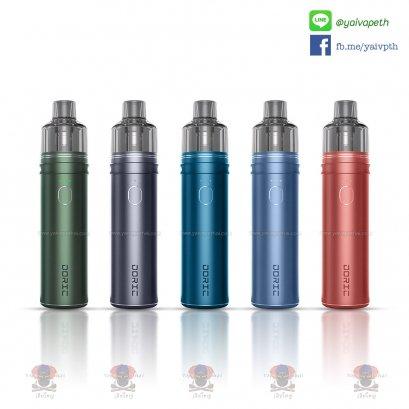 พอต บุหรี่ไฟฟ้า VOOPOO Doric 60W Kit 2500mAh [ แท้ ]