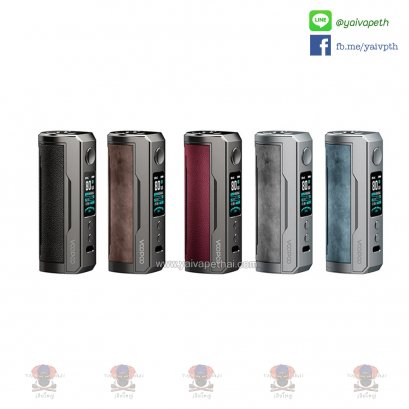 พอต บุหรี่ไฟฟ้า VOOPOO Drag X Plus 100W Box Mod [ แท้ ]