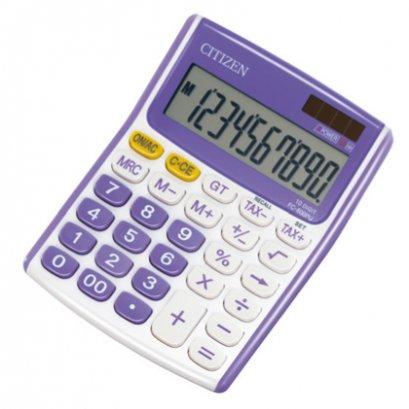 เครื่องคิดเลข รุ่นFC-800PU