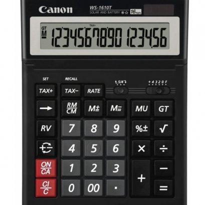 เครื่องคิดเลข   WS-1610T