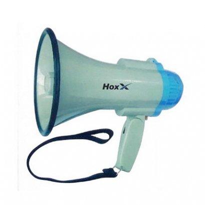โทรโข่ง HOX รุ่น HM-61