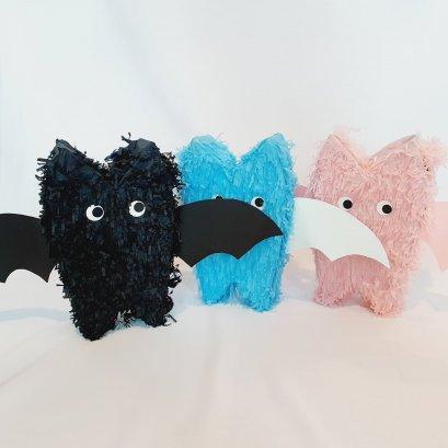 3 Little Bats