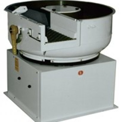 POLISHING MACHINE / BARREL MACHINE