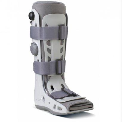 เฝือกบูทลมสุญญากาศ (ยาว) กระดูกข้อเท้าแตกหัก/กระดูกหน้าแข้ง (AIRSELECT STANDARD)