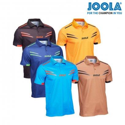 เสื้อรุ่น  Cuneo JOOLA ที่ได้รับมาตรฐาน