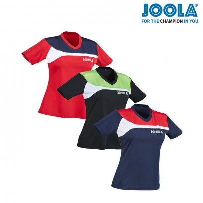 เสื้อรุ่น Lady Padova JOOLA ที่ได้รับมาตรฐาน