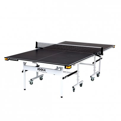 JOOLA RAPID PLAY 150 INDOOR TABLE TENNIS TABLE WITH NET SET (15MM THICK)