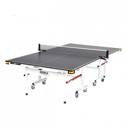 JOOLA RAPID PLAY 180 INDOOR TABLE TENNIS TABLE WITH NET SET (18MM THICK)