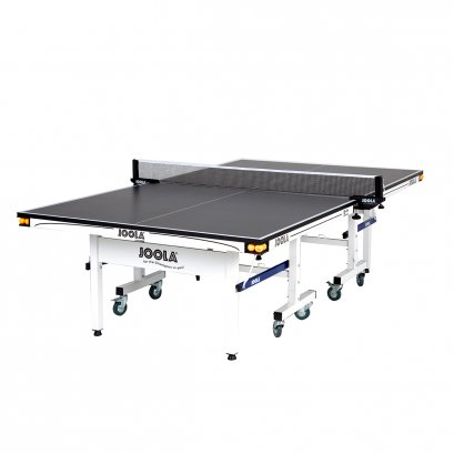 JOOLA RAPID PLAY 250 INDOOR TABLE TENNIS TABLE WITH NET SET (25MM THICK)