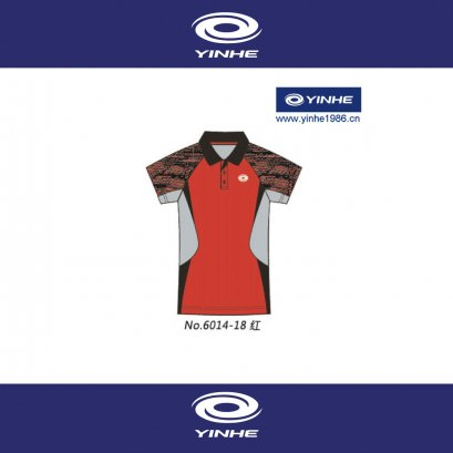 เสื้อ Yinhe No.6014-18
