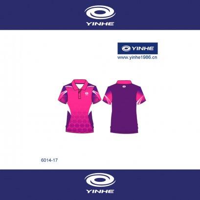เสื้อ Yinhe No.6014-17