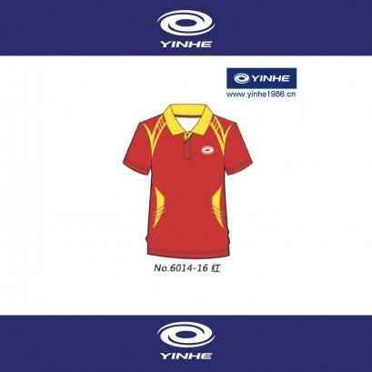 เสื้อ Yinhe No.6014-16