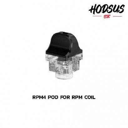 หัวแทงค์ SMOK RPM4 สำหรับใส่คอยล์ RPM