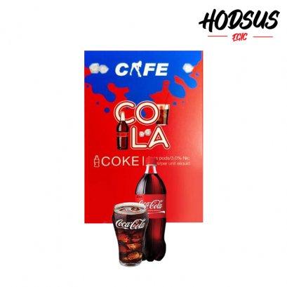 Cafe relx cola กลิ่นโคล่า