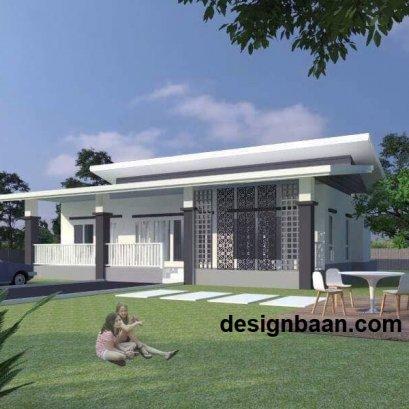 สร้างบ้านงบเท่าไหร่ดี