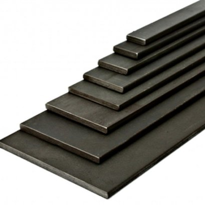 เหล็กแบนรีด แบนตัด (Steel Flat Bar)