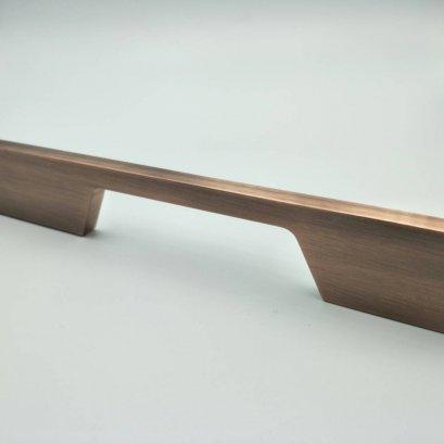 Copper Plating / Golden Brush
