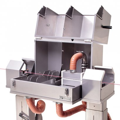 Cable Dryer