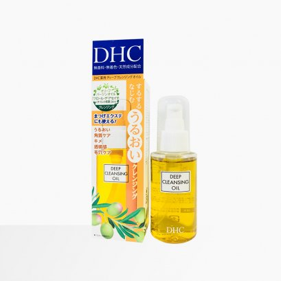 DHC Deep Cleansing