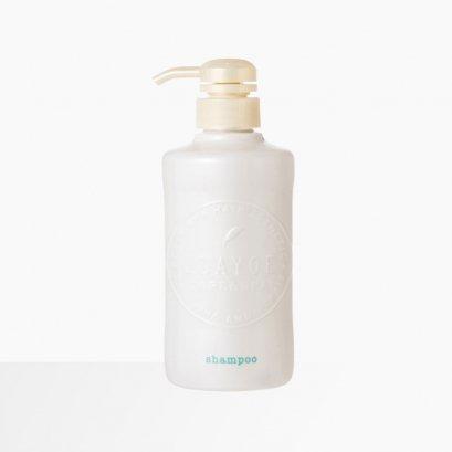 Clayge Shampoo