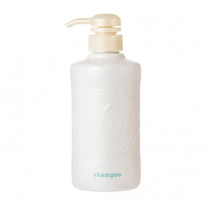 Clayge Shampoo S 500ml.