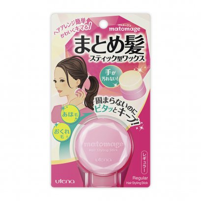 Utena Matomage Hair Styling Stick R B 13g.
