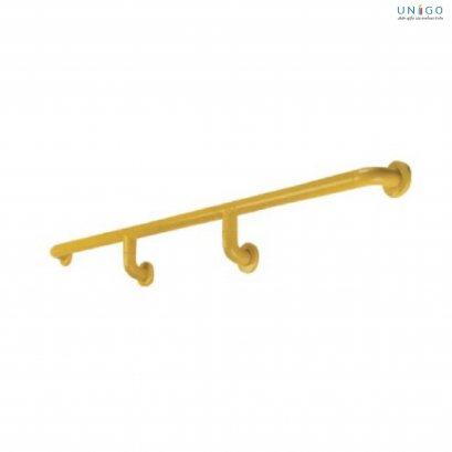Channel handrail
