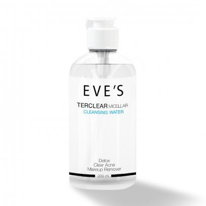 TER CLEAR MICELLAR CLEANSING WATER