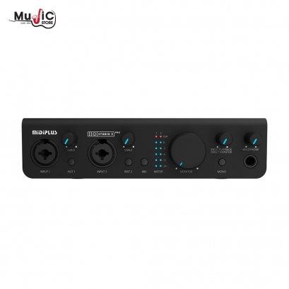 Midiplus Studio 2 PRO