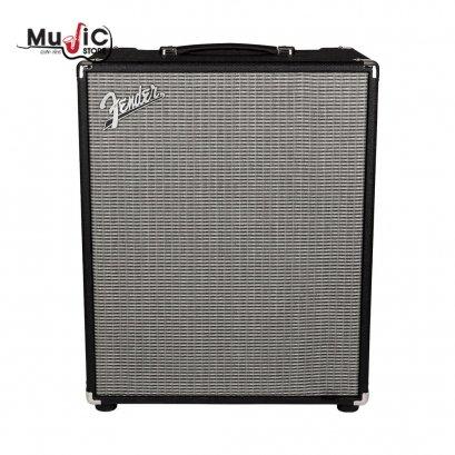แอมป์เบส Fender Rumble 200 V3 Bass Combo Amplifier ( 200 Watt )