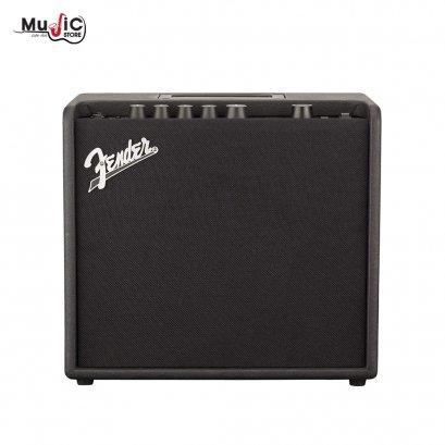 Fender Mustang LT25 Digital Guitar Amplifier