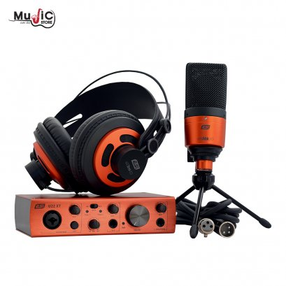 ESI U22 XT cosMik SetAudio Interface