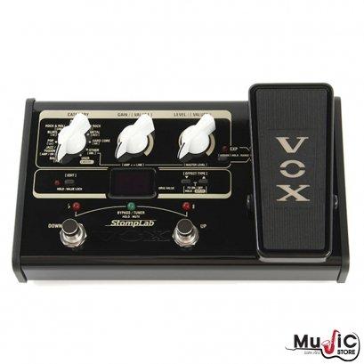 เอฟเฟคกีตาร์ Vox Stomplab IIG