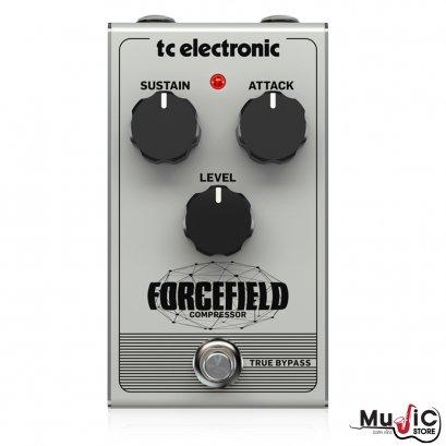 เอฟเฟคกีตาร์ TC Electronic Forcefield Compressor