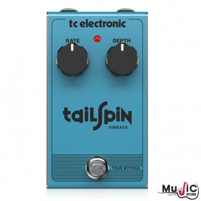 เอฟเฟคกีตาร์ TC Electronic Tailspin Vibrato