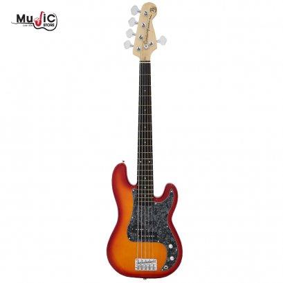 เบสไฟฟ้า Century CB22-5 P Bass ( 5 String )