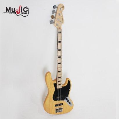 เบสไฟฟ้า Century CB75 Jazz Bass