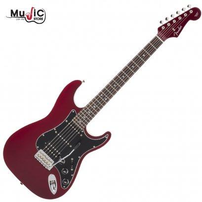 กีต้าร์ไฟฟ้า Fender Aerodyne Stratocaster Medium Scale HSS
