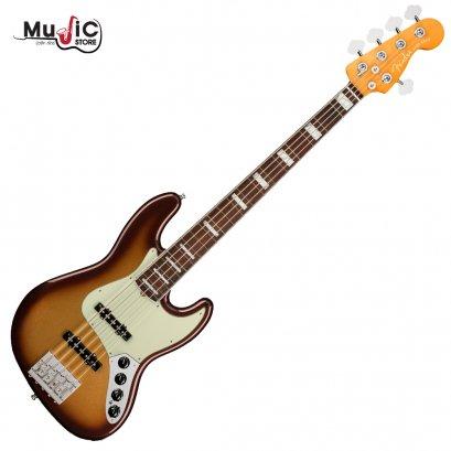 เบสไฟฟ้า Fender American Ultra Jazz Bass V ( 5 Strings )