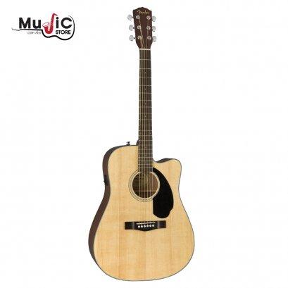 Fender CD60SCE Acoustic Electronics Guitar