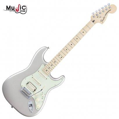 กีต้าร์ไฟฟ้า Fender Deluxe Stratocaster HSS