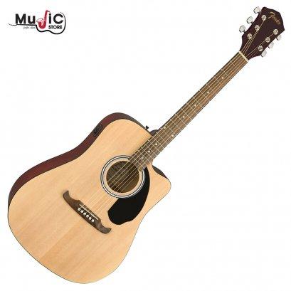 Fender FA-125 Acoustic Electric Guitar