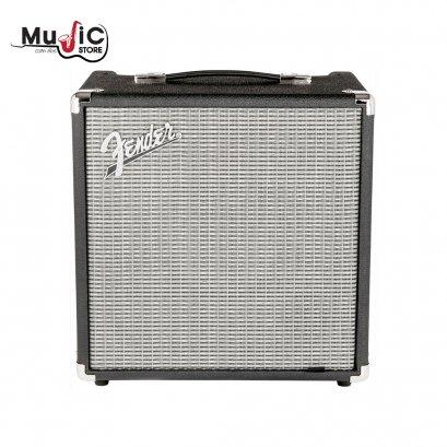 แอมป์เบส Fender Rumble 15 Bass Combo Amp ( 15 Watt )