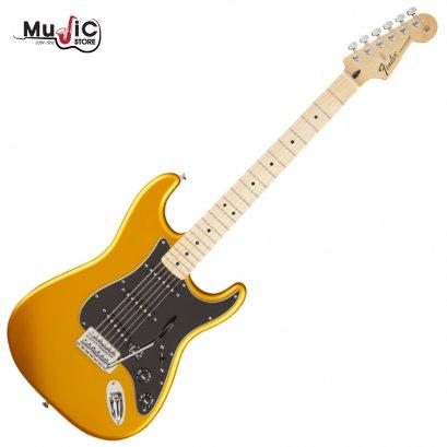 กีต้าร์ไฟฟ้า Fender Standard Stratocaster Satin