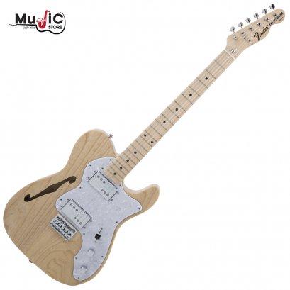 กีต้าร์ไฟฟ้า Fender Traditional II 70S Telecaster Thinline