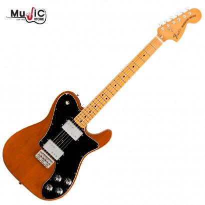 กีต้าร์ไฟฟ้า Fender Vintera 70s Telecaster Deluxe
